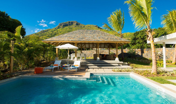 Marguery Villas, Conciergery & Resort - Mauritius