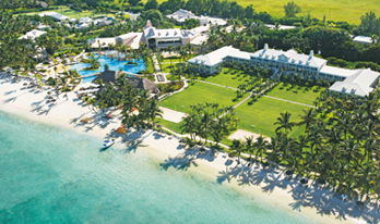 Sugar Beach Golf & Spa Resort