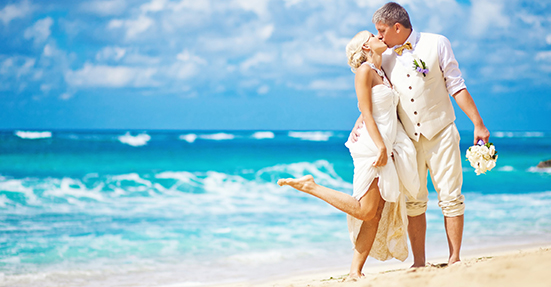 Mauritius Wedding Packages