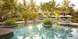 LUX Le Morne Hotel-Ilot and Oasis