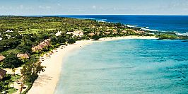 Mauritius Holiday Package at the Shanti Maurice Resort