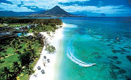 Most Popular tourist destinations in Mauritius