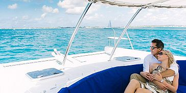 Half Day Private Catamaran Cruise At Balaclava