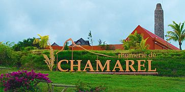Chamarel: The Ultimate Discovery Tour