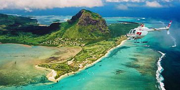 Private Romantic Tour - South Coast of Mauritius
