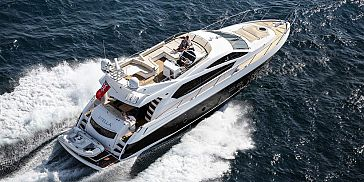 Royal Sunseeker Manhattan 63