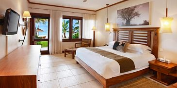 Heritage Awali Golf & Spa Hotel-Deluxe Beach Front Room