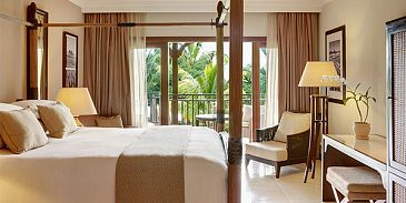 LUX Le Morne Hotel-Classic Junior Suite
