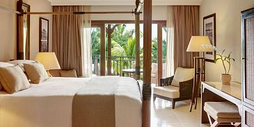 LUX Le Morne Hotel-Junior Suite Prestige