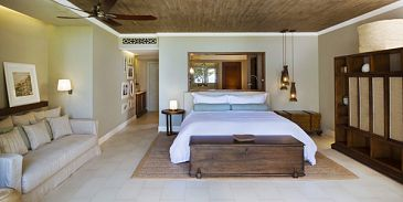 The St. Regis Mauritius Resort-Junior Suite