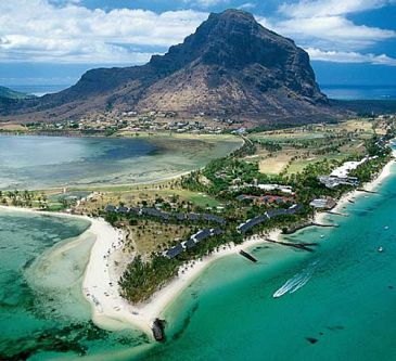 General information about Mauritius