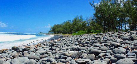 Les plages de l ile maurice vacances maurice - Galet de riviere ...