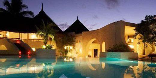Casuarina Resort and Spa (Trou aux Biches) - Vacances Maurice
