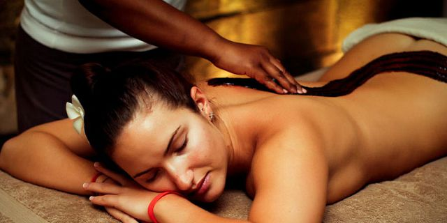 Honeymoon lovers spa treatment package mauritius (7)