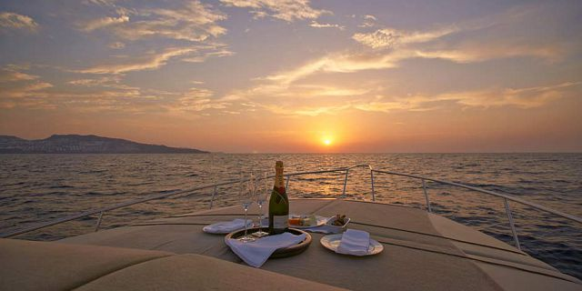 Catamaran Exclusif Incluant Diner grand bay maurice