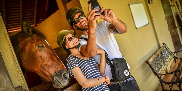 Horse riding excursion (1)
