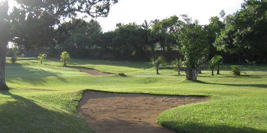 club vacance golf