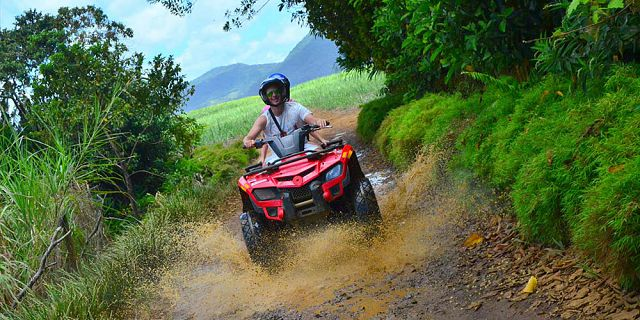 Horse riding excursion and quad biking (16)