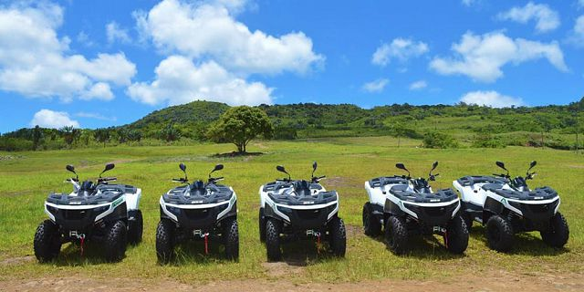 Nature adventure package quad biking zip lines (10)