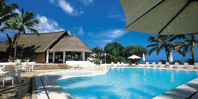 Hotel Casuarina Ile Maurice