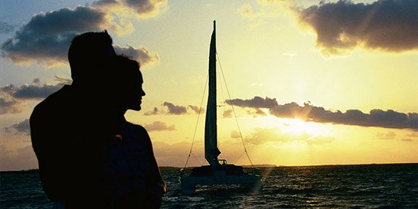 Spa catamaran cruise evening package (16)