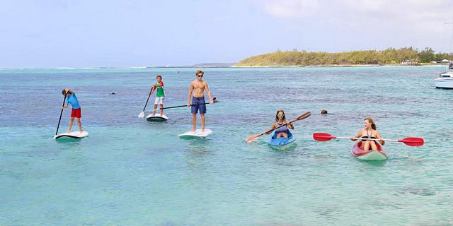 SUP standup paddle in mauritius (6)