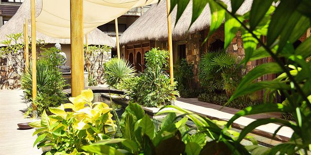 Spa package hammam sauna balinese massage and facial 2h10 (7)