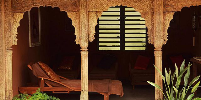 Couple package hammam sauna and balinese massage 1h50 (5)