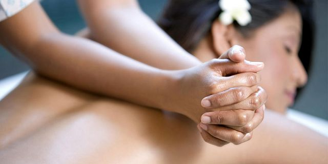Couple package hammam sauna and balinese massage 1h50 (8)