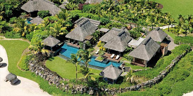 Half day package of lunch and spa at shanti maurice (2)