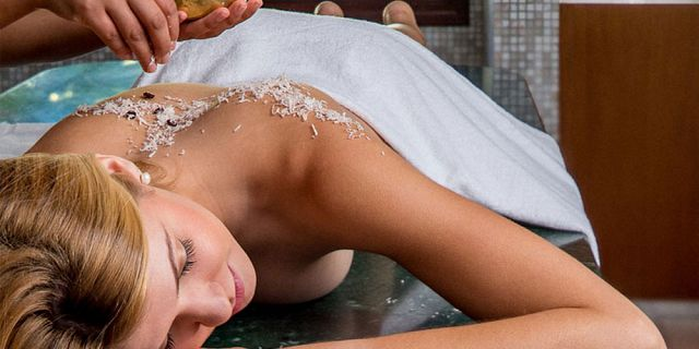 Half day package of lunch and spa at shanti maurice (4)