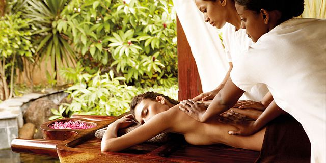 Half day package of lunch and spa at shanti maurice (6)