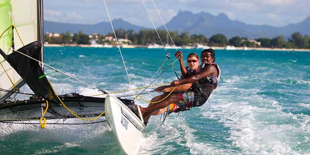 Windsurf rental package for experienced surfers (9)