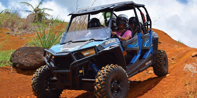 Adult buggy and quad fun drive adventure (3)
