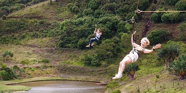Longest zip line mini lunch at vallee des couleurs (02)