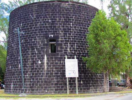 The Martello Tower Museum