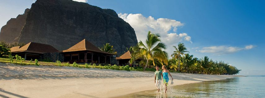 LUX* Le Morne (5 Star Hotel)