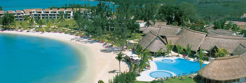 Discover LUX* Resorts in Mauritius