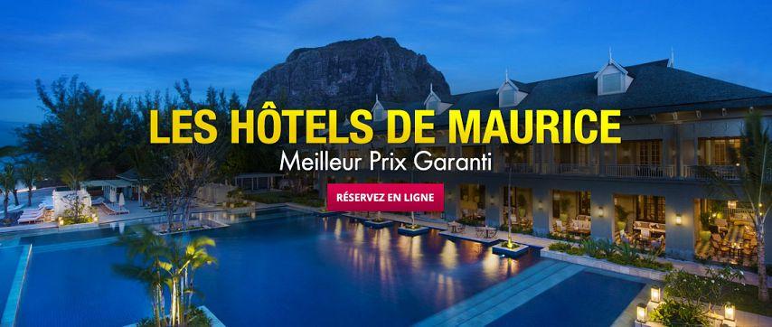 Les Meilleurs Hotels De L Ile Maurice