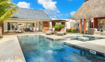 Shooting Star Villa