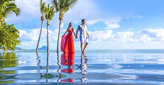 Planning Your Mauritius Wedding