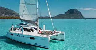 5-Day Luxury Shared Catamaran Cruise along North & West Coast