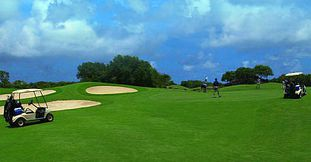 Le Links Golf (Belle Mare)