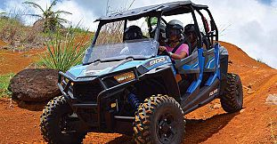 Buggy & Quad pour Adultes (Aventure Fun Drive)