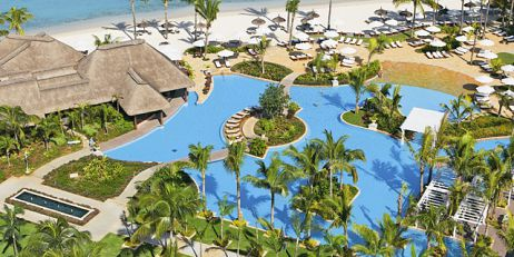 Ambre Resort Spa Sugar Beach