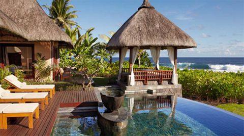 Shanti Maurice Resort Mauritius Vacances Maurice