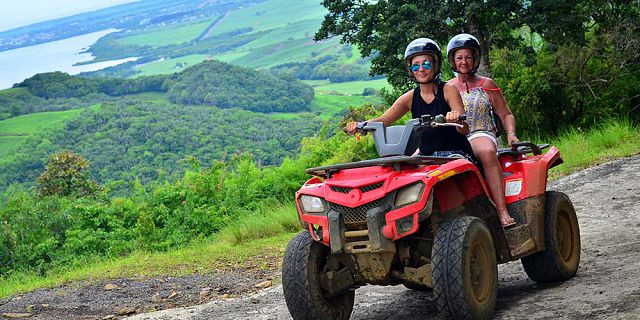 Horse riding excursion and quad biking (13)