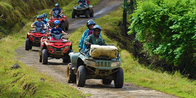 Horse riding excursion and quad biking (14)
