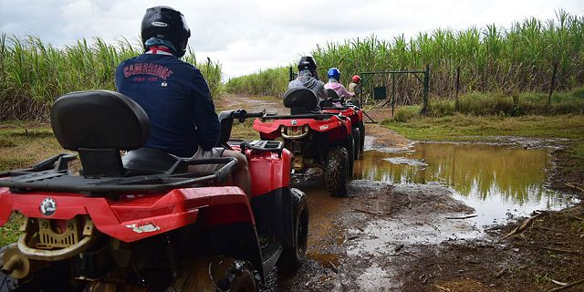Horse riding excursion and quad biking (7)