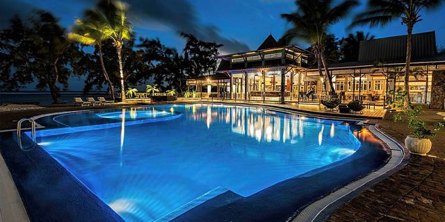 Cotton Bay Hotel Rodrigues Ile Maurice